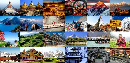 Nepal Tour Packages Pictures